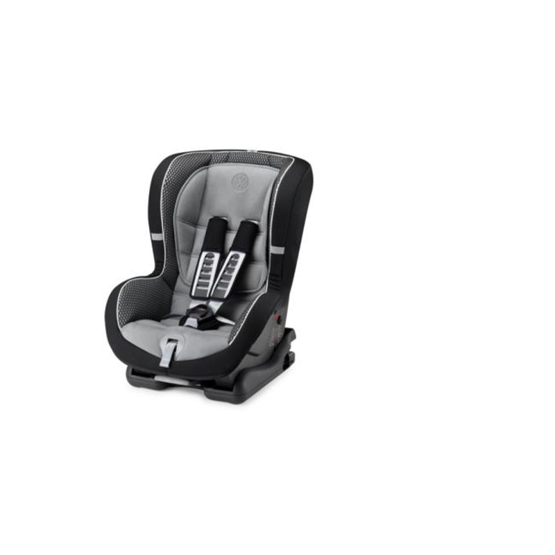VW Kindersitz ISOFIX DUO Plus, Top Tether - 5H0019909