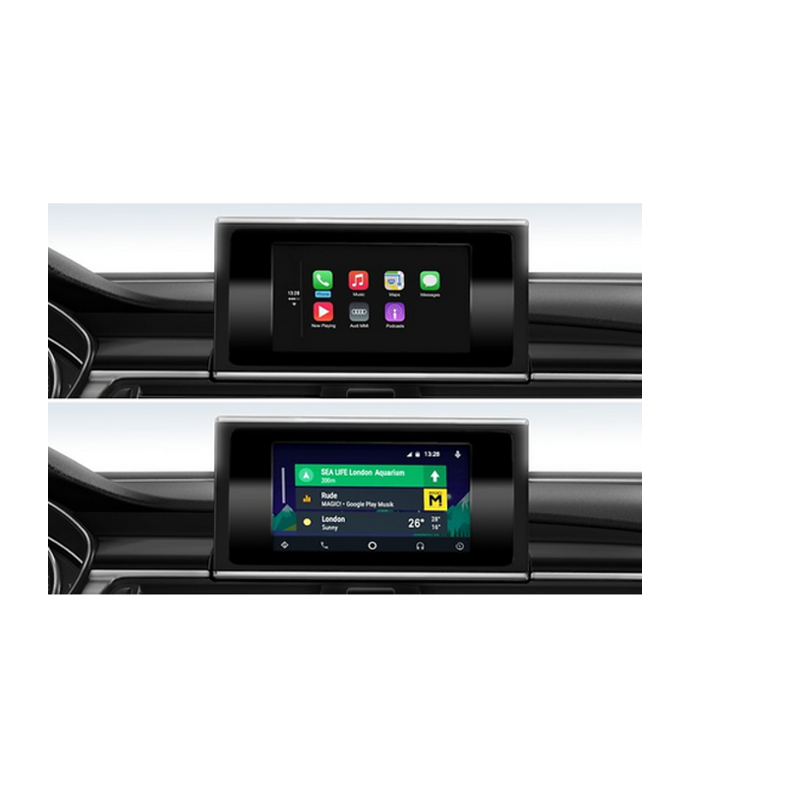 Audi Smartphone Interface A6/ A7/ Q2/ Q7 - 4M0051472