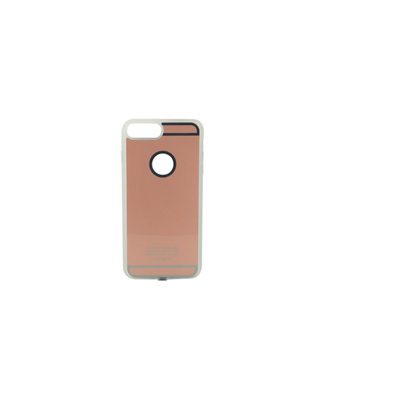 iPhone 6 Plus / 7 Plus Wireless Charger Hülle, rose-gold - AC2400002302